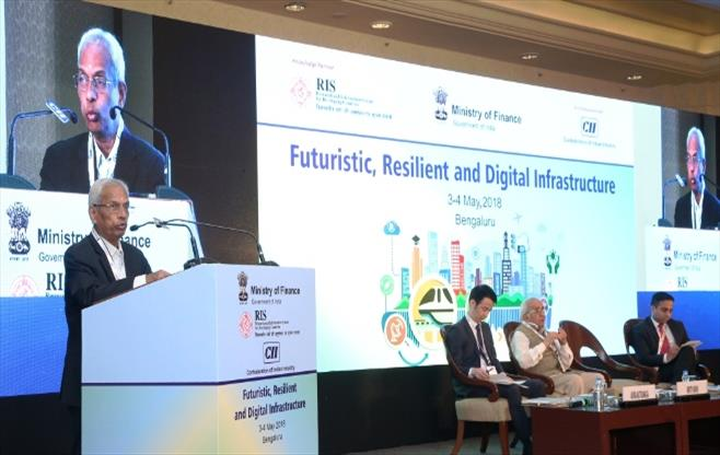 Conference on Digital Infrastructure