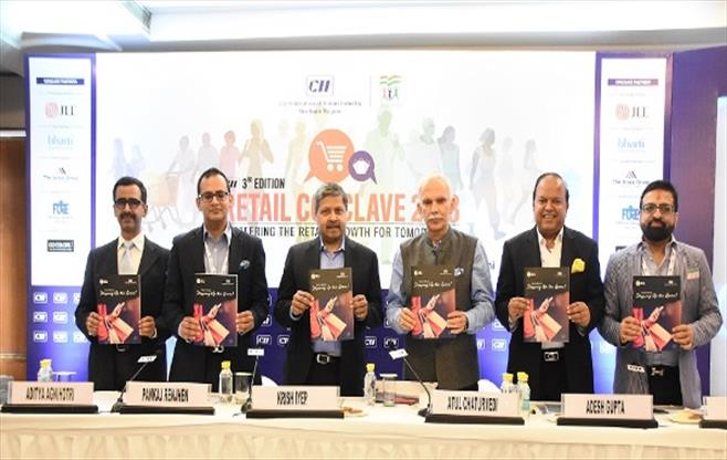 CII Retail Conclave 2018 Third Edition