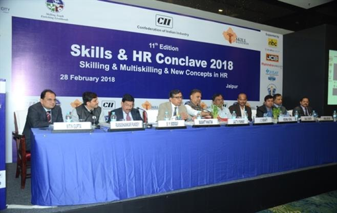 Skills & HR Conclave