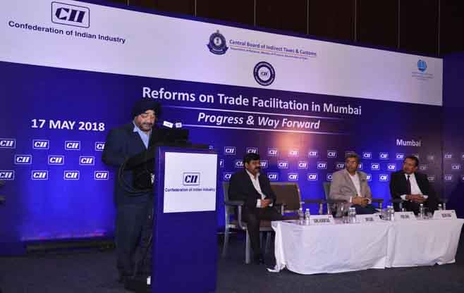 Reforms on Trade Facilitation