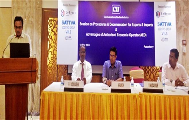 Session on Procedures & Documentation