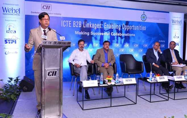 CII ICTE B2B Linkages