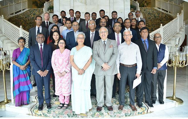 Commonwealth-CII Consultation