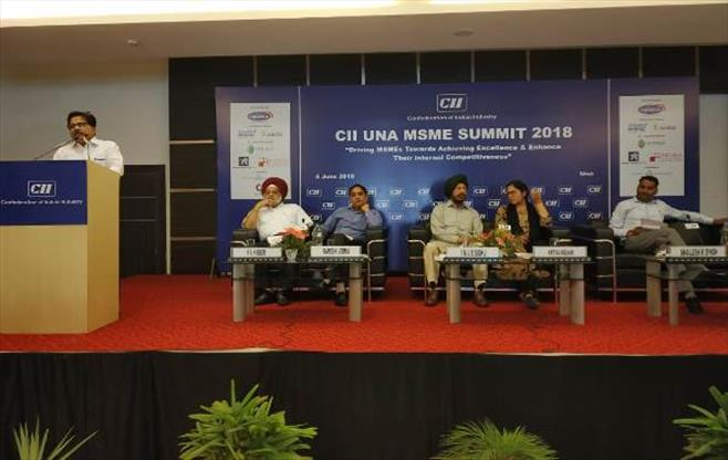CII MEME Summit 2018