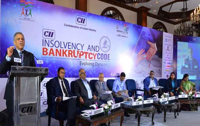 Conference on Insolvency & Bankruptcy