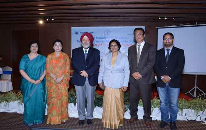 Nepal Rehabilitation Initiative