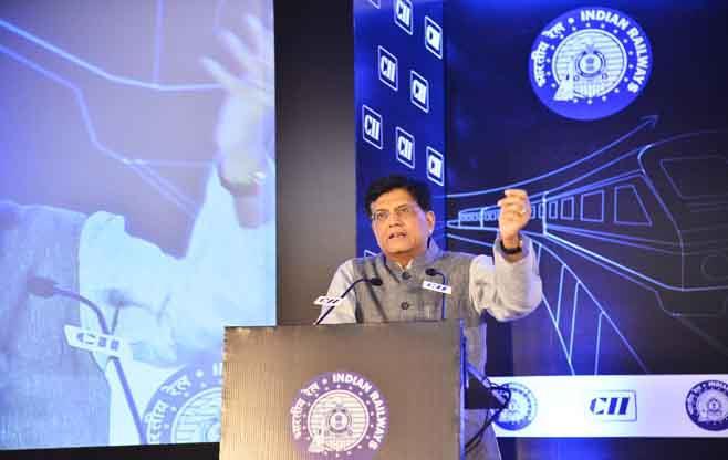 CII Rail Contact 2018