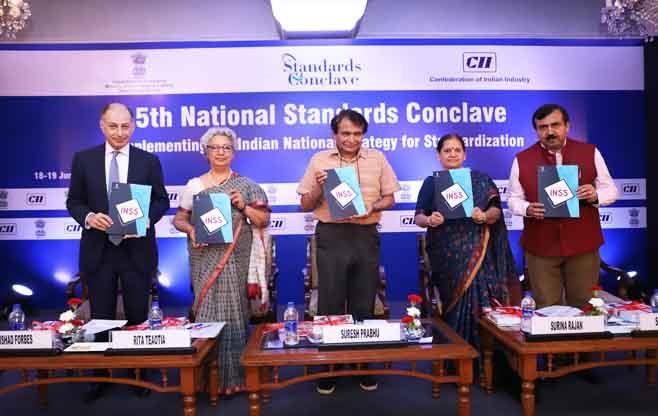 5th National Standards Conclave