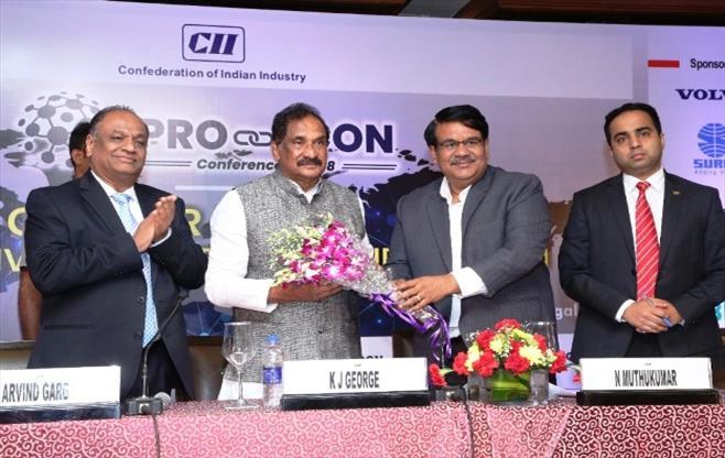 CII Pro-Econ 2018