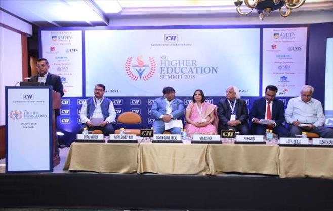 CII Higher Education Summit