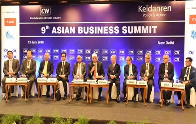 9th Asian Business Summit
