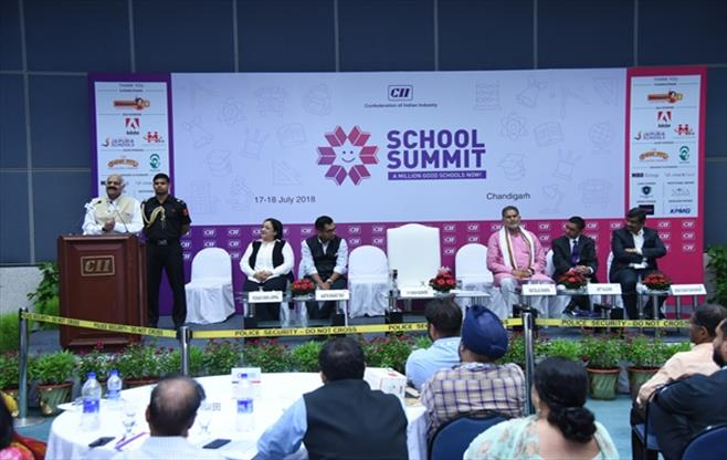 CII School Summit