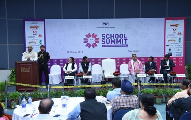 CII School Summit