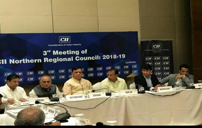 CII Northern Regional Council Meeting