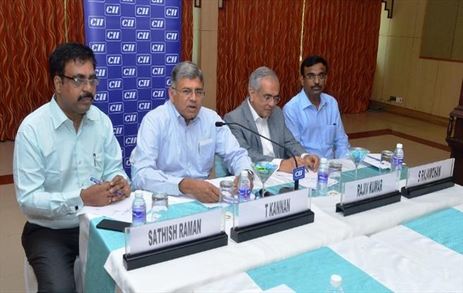 Session with Dr Rajiv Kumar