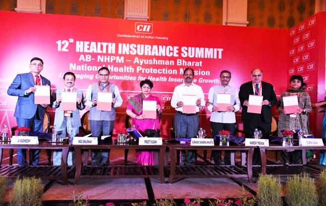 12th Health Insurance Summit