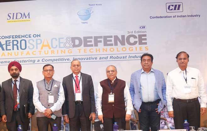 Conference on Aerospace & Defence