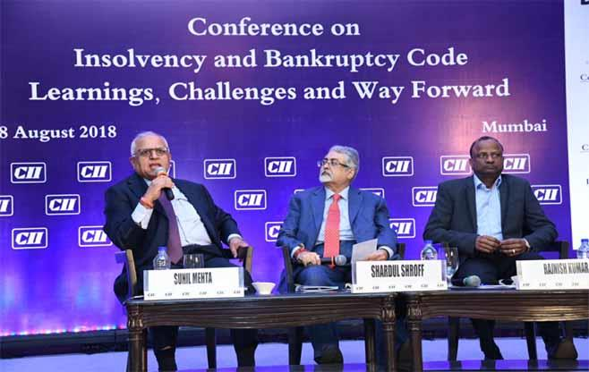 Conference on Insolvency and Bankruptcy