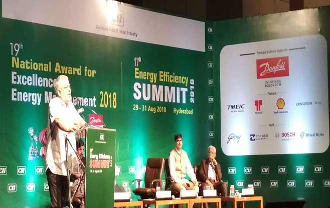 Energy Efficiency Summit 2018