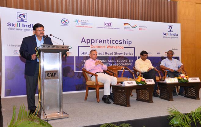 CII Apprenticeship Connect Workshop