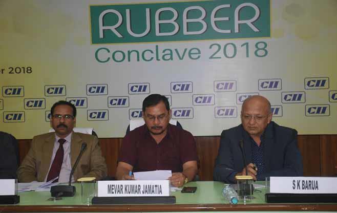Tripura Rubber Conclave