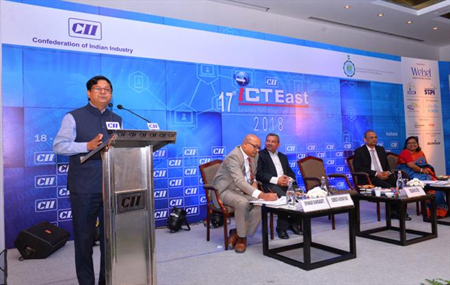 17th ICT East 2018