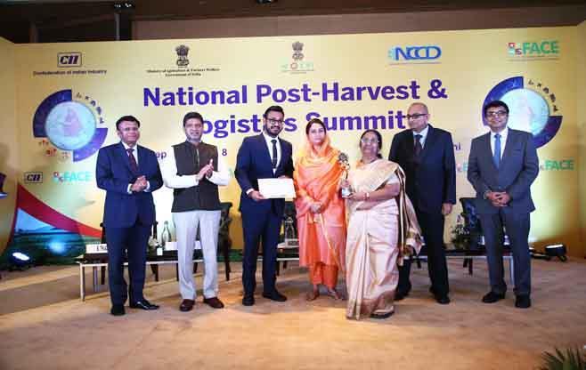 National Post Harvest &Logistics Summit