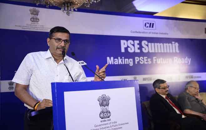 PSE Summit
