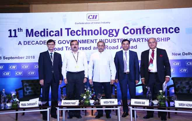 11th Medical Technology Conference
