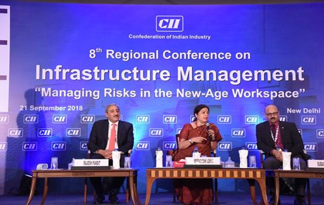 Conference on Infrastructure Management