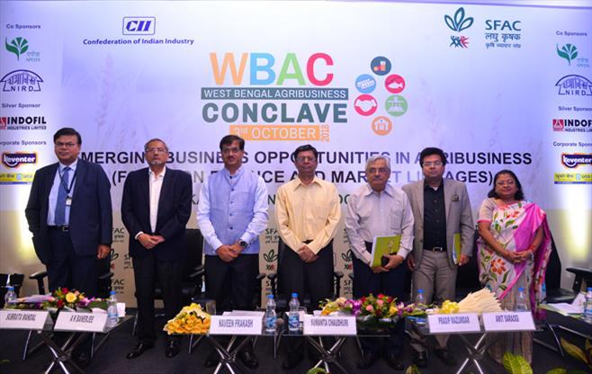 CII - SFAC Seminar on Emerging Business