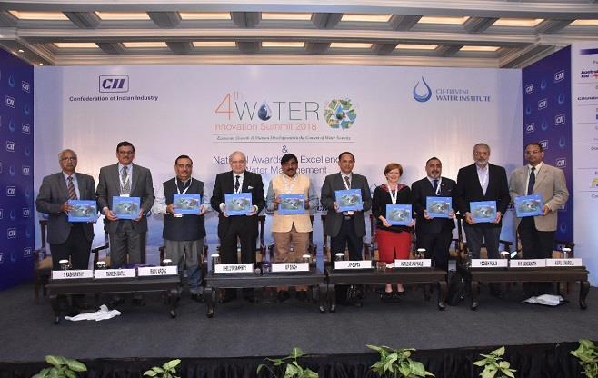 4th Water Innovation Summit 2018