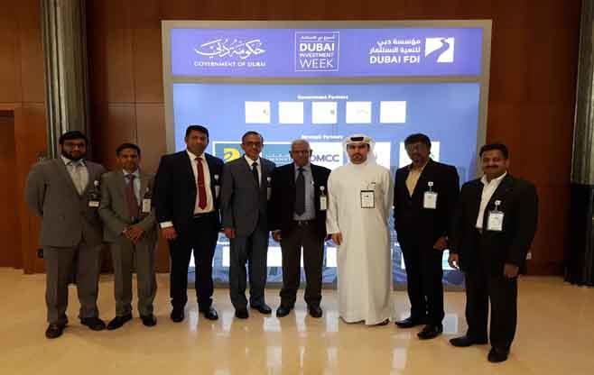 Dubai Investment Week