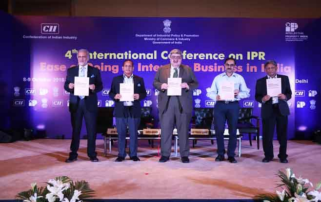 4th CII IP Award Ceremony