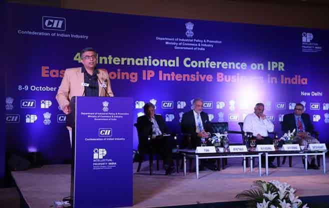 4th CII IP Award Ceremony