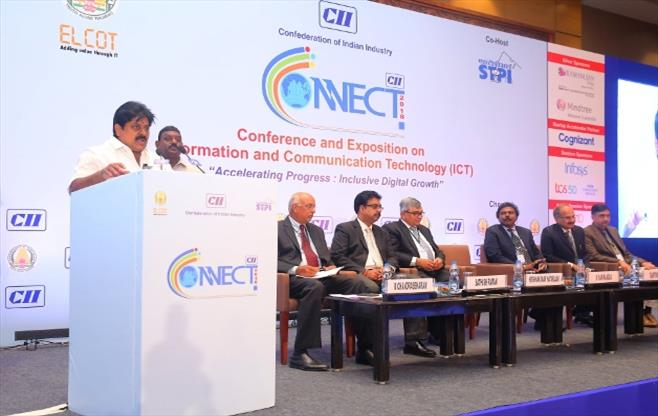 CII Connect 2018