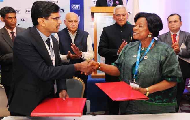 CII-EXIM Bank Regional Conclave