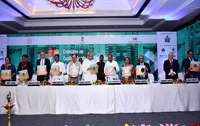 Conclave on Capital Goods
