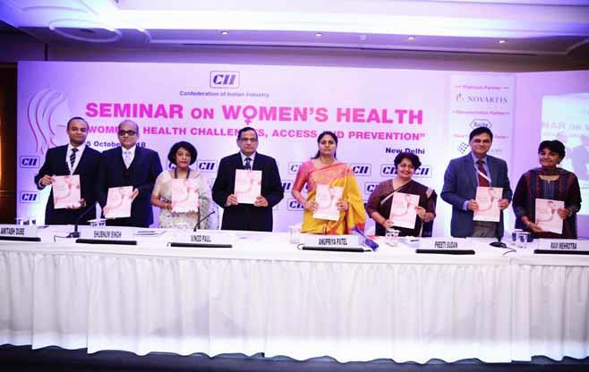 Seminar on Women's Health