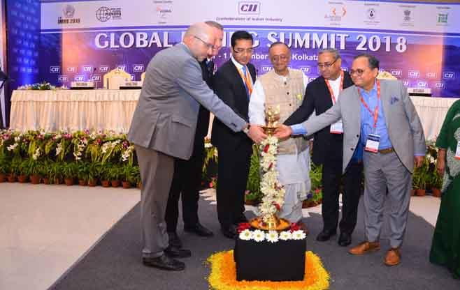 Global Mining Summit