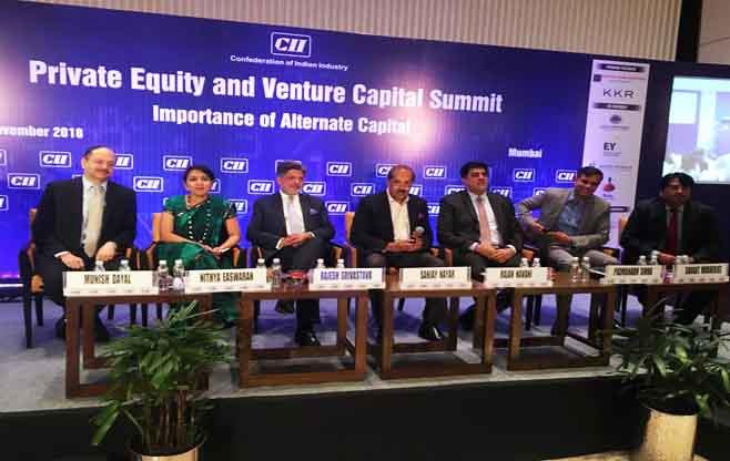 Private Equity & Venture Capital Summit