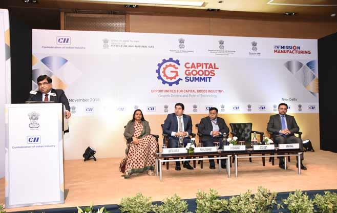 Capital Goods Summit