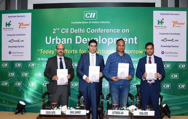Conference on Urban Development