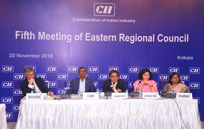 Fifth Eastern Regional Council Meeting