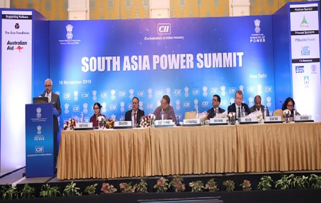 South Asia Power Summit 2018