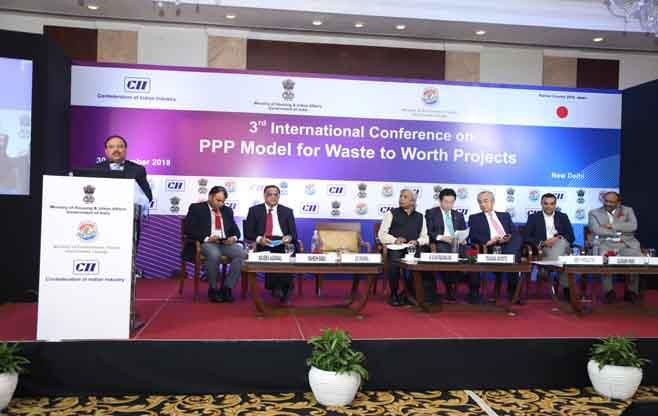 International Conference on PPP Model