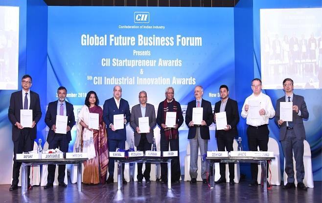 Global Future Business Forum 2018