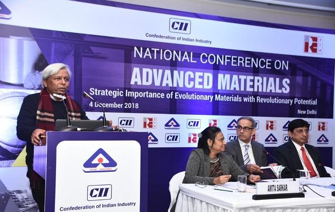 Conference on Advanced Materials