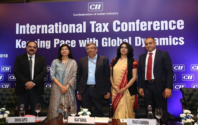 CII International Tax Conference