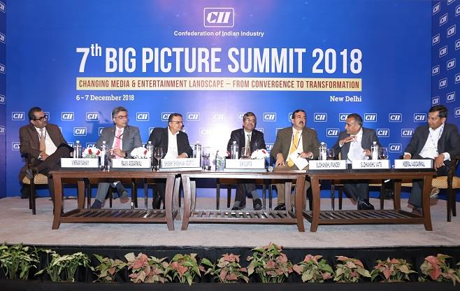 7th Big Picture Summit 2018